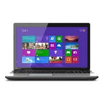 Notebook Toshiba Core I7 8gb 1tb Full Hd Garantia 1 Año