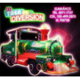Tren De La Alegria - El Tren De La Diversion