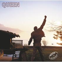 Queen Made In Heaven - 2 Vinilos De 180 Gramos (2015)