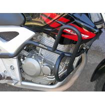 Defensa Lateral Honda Cbx 250 Twister