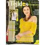 8 Revista Tejidos Colección Verano Crochet Y Dos Agujas.