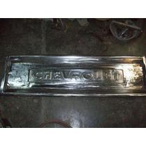 Tapa Caja De Carga De Pick Up Chevrolet 1947 O Compuerta