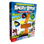 Angry Birds Knock On Wood Juego Completo Con Figuras Mattel