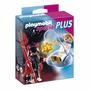 Educando Playmobil Angel Y Demonio 5411