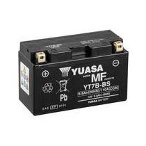 Bateria Yuasa Yt7b-bs (yt7b-a) Casa Sandin