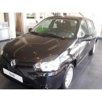 Nuevo Renault Clio Mio Dynamique Sat 5p 1.2 16v (jg)