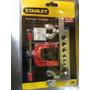 Juego De Pestañadora Y Expandidor Virolas Stanley 90-040