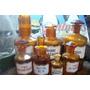 Antiguos Frascos De Farmacia Ambar, Con Su Etiqueta, Miralo