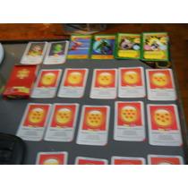 Dragon Ball-z Cartas Esferas Del Dragon +otras