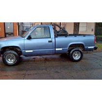 Checrolet Silverado Mwm Diesel 1998