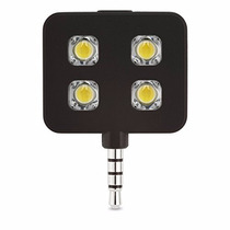 Flash Led Universal, Tablet Celular Ios, Android, Win, Stock