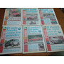 Ole Suplemento Fierros - 66 Ejemplares - Autos Test