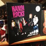 Hanoi Rocks Strange Boys Box Set 6 Vinilos