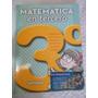 Matemática En Tercero- 3º-ed. Santillana-c/contac Tapa