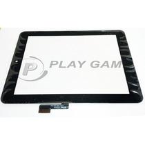 Pantalla Vidrio Tactil Touch 8 X View Fpc-ctp-0800-029-3