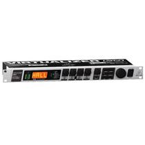 Behringer Virtualizer Pro 3d Fx2000 Procesador De Efectos
