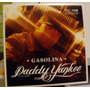Daddy Yankee - Gasolina - Cd Single Promo