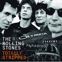 The Rolling Stones Totally Stripped 2 Vinilos 180 Gr + Dvd