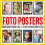 Foto Posters 32x47cm 12 Unidades Anime Cine Infantiles 24hs!