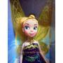 Muñecas Tinkerbell Campanita - Varios Modelos