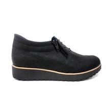 Zapato De Mujer Tachas - Con Cierre - Otoño Invierno Rimini