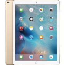 Apple Ipad Pro 128gb Wifi + 4g 12.9 Retina 12mp 3d Touch 4k