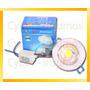 Spot De Embutir Led 3 W Dicroica Iluminacion Fria C/fuente