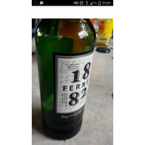 Fernet Botella