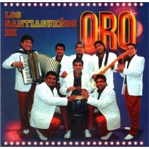 Los Santiagueños De Oro Identificados Cd 2015 Ya Disponible