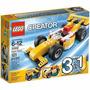 Lego Creator Coche De Carreras 31002-envio Gratis