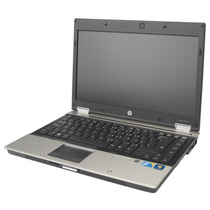 Notebook Hp 8440 Intel Core I5 4gb Ram 320gb 14 Outlet !!!!