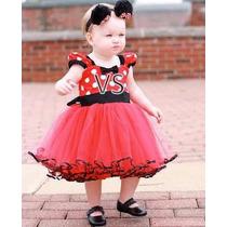 Disfraz Minnie Mause, Elegante!!