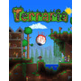 Terraria Juego Pc Steam Original Platinum