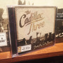 The Cadillac Three Bury Me In My Boots Cd Blackberry Smoke
