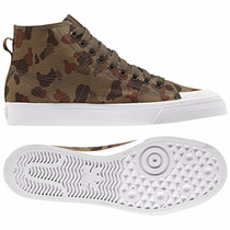 Zapatillas Adidas Originals Nizza Hi Classic 78 Mcvent.club