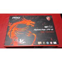Notebook Gamer Msi Ge62 2ql Apache 15.6 Gtx 950 1 Tb 12gb