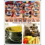 Juego Kitchen Ware De Acero Quirúrgico De 15 Piezas
