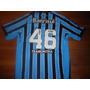 Camiseta Gremio (porto Alegre) Topper Banrisul Titular #46