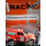 Majorette Auto Racing Mitsubishi Pajero Dakar