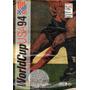 Album Figuritas Futbol Del Mundial Usa 94 (completo)