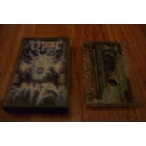 Lethal - Maza - Cassette