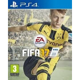 Playstation 4 Ps4 500gb Slim. Fifa17. Joystick Extra