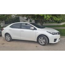 Toyota Corolla Xei Cvt 2014 (automático)
