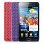 Funda Tpu Rejilla Samsung I9100 Galaxy S2 Envio Gratis Cap