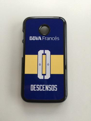 97f309cab0e Carcasa Boca Juniors Moto G G2 E E2 X X2 Case Funda en venta en Caseros  Caseros Bs.As. G.B.A. Oeste por sólo $ 399,99 - CompraMais.net Argentina