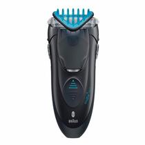 Afeitadora Braun Cruzer 5 Afeita/ Modela/ Recorta