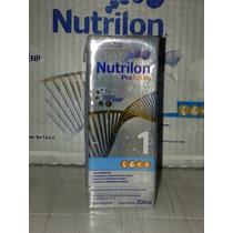 Leche Para Bebe Nutrilon Profutura 1, 0-6 Meses