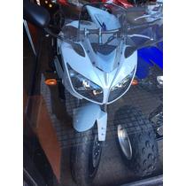 Yamaha Fazer 1000 Modelo 2015