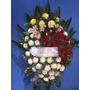 Corona De Flores Funeral , Fallecimiento , No Novia Vincha