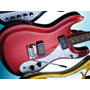 Guitarra Electrica Aria Retro Classic Jazzmaster Mustang